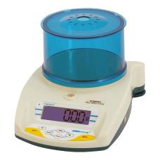 Лабораторные весы ADAM HCB-123