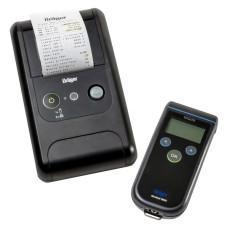Алкотестер Alcotest 6820 (Dragger) с принтером