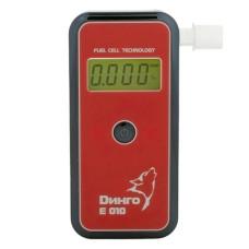Алкотестер Dingo E-010