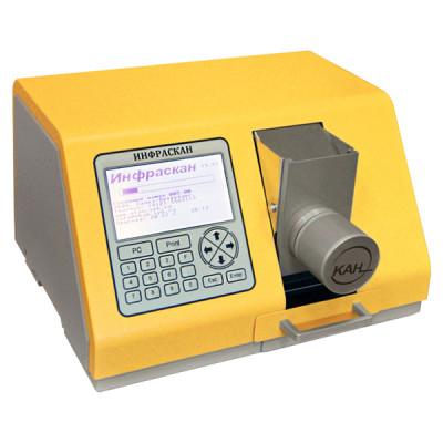Инфракрасный анализатор Инфраскан-1050