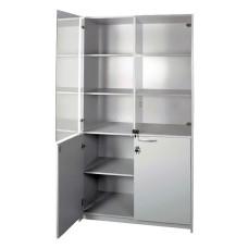 Шкаф лабораторный ЛК-800 ШЛП