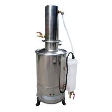 Аквадистиллятор ПЭ-2210
